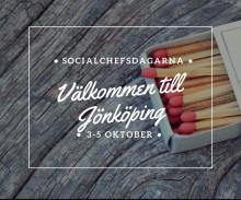 Socialchefsdagarna i Jönköping, Träffa oss på Socialchefsdagarna!