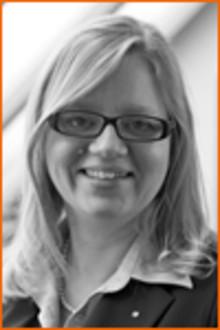 Kristina Walls ny ordförande i Sepaf
