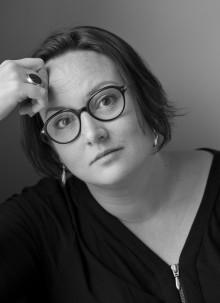 En timme med ungdomsförfattaren Jessica Schiefauer