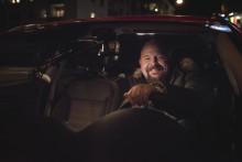 Kändischaufförer i kampanj mot rattfylla