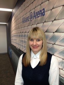 ALLIANZ COMMERCIAL APPOINTS BIRMINGHAM DISTRIBUTION MANAGER