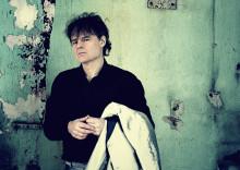 Nisse Hellberg släpper soloskiva - den första på fyra år
