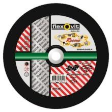 """""""Rescue"""" slijpschijf van Flexovit voor alle reddingswerkzaamheden"""