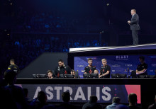 "Danish Prime Minister opens major esports event: ""You are truly sportsmen"""