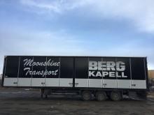 Begagnat lastbilssläp blir som nytt hos oss på Berg Kapell