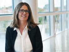 Maria Alm är ny kongresschef på Karlstad CCC