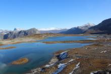 Undersøking av Noregs vassressursar