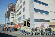 Her kommer Norges mest miljøvennlige skole