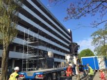 M3 Bygg fortsätter med renoveringar inom Järvalyftet åt Svenska Bostäder