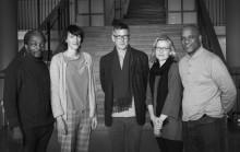 Juryn bakom Hasselbladpriset 2017