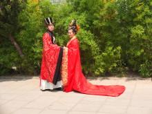 Ny bild av Kina - landet där kärlek är en bristvara