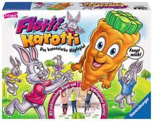Ravensburger lässt die Karotte hüpfen