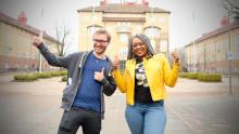 Fortsatt högt söktryck till Sveriges mest sökta högskola