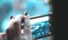 Redigera dina bilder direkt i mobilen