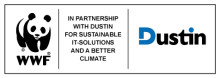 Dustin og WWF samarbejder med fokus på cirkulær økonomi
