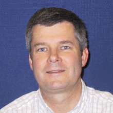 Föreläsning av professor Mark Hargreaves