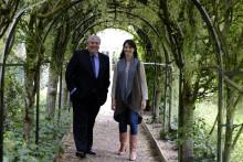 Chief Executive takes a VisitScotland tour of Scottish Borders