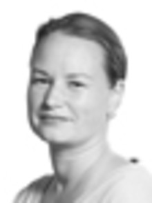 Saila Wilhelmsson