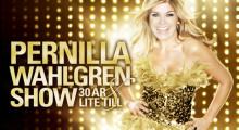 Pernilla Wahlgren Show - 30 år och lite till