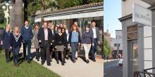 Bjurfors öppnar mäklarkontor i Antibes