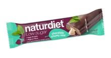 Naturdiets mealbar räddar lunchen med balanserad näring och lyxig mintchoklad