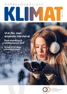 Klimat nr 1, 2019