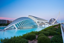 Mäklarringen öppnar mäklarkontor i Valencia
