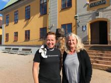 Världsarvet Falun i fokus för nytt evenemang