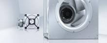 ebm-papst kammarfläkt RadiPac kommer i fyra nya storlekar upp till 1000 mm