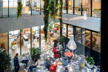 Novotel und ibis eröffneten im neuen Quartier Belvedere in Wien - AccorHotels mit Hoteldoppel stark am Hauptbahnhof vertreten