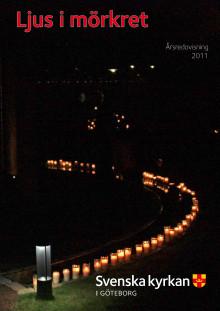Årsredovisning för Svenska kyrkan i Göteborg 2011