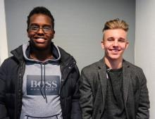 Thoren Business School-elev utsedd till Årets Ungdom