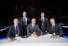 """Jukka Jalonen Jokereiden kotiinpaluusta: """"Ensimmäinen kotipeli vieraskiertueen jälkeen on vaikea"""""""