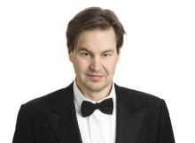 Jussi Björling-stipendiet till Peter Mattei