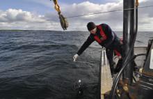 Modernt forskningsfartyg ska stärka kunskapen om Östersjön