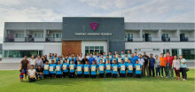 Yanmar Scholarship Programs Support Thai Youth