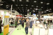 Saint-Gobain på Building Green i Forum: Oplev bæredygtighed i alle byggeriets faser