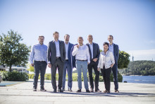 Agder Energi satser i Tyskland