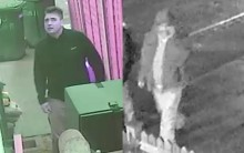 CCTV appeal following Barnes burglary