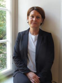Anna Winbergh ny marknadsområdeschef på Humlegården
