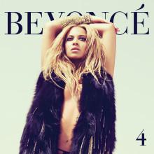 "Beyoncé släpper nya albumet ""4"""