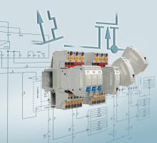 Selektiv energifordeling med nye innovative sikkerhedsafbrydere