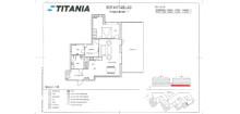 Fem av Titanias lägenheter med sjöutsikt nu till salu!