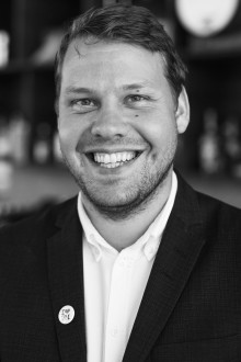 Jesper Rognefall
