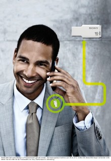 MICROVAULT™ STYLE: Schön, sicher und praktisch – die neuen USB-Sticks der Einstiegsklasse von Sony