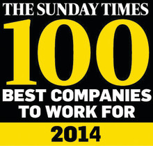 ID Medical listed in 'The Sunday Times 100 Best Companies to Work for' second year running