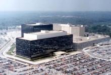 Eingriff in Privatsphäre: Obdachloser durchsucht Mülltonne der NSA