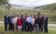 Remote Highland communities set to rocket to ultrafast broadband speeds