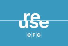 Miljösmarta Reuse-tjänsten nu i EFG:s grundutbud