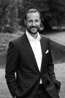 Kronprins Haakon åpner internasjonal læringsfestival